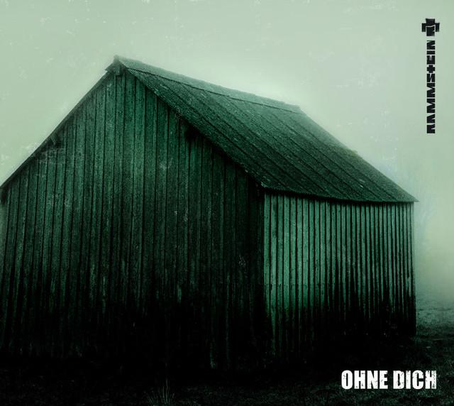 Rammstein Ohne dich album cover