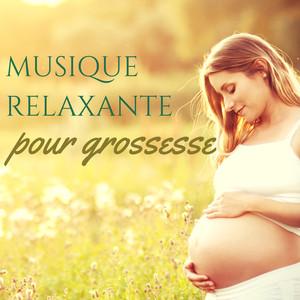 Musique Relaxante pour Grossesse – Chansons de Yoga pour Femme Enceinte, Grossesse Détente Albumcover