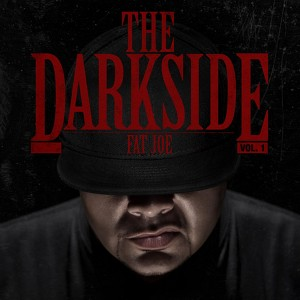 The Darkside Albumcover