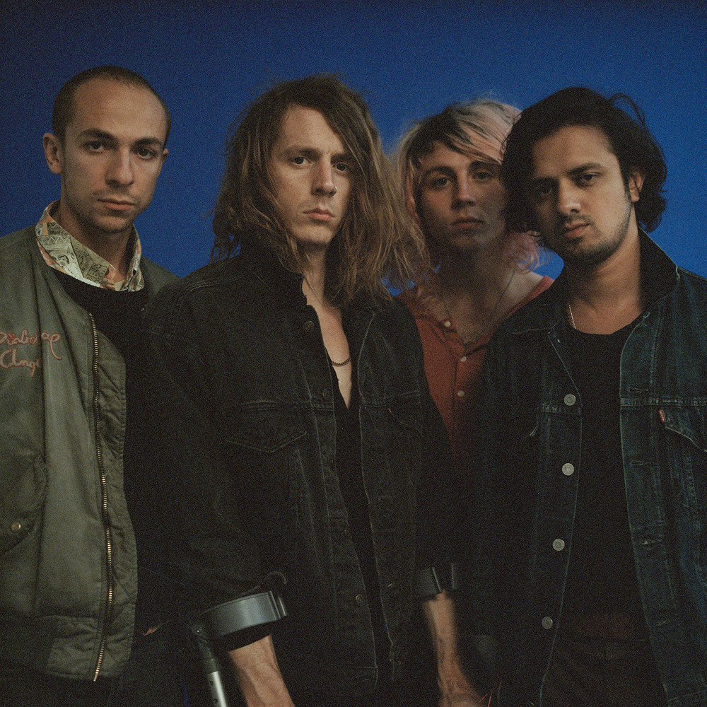 Mystery Jets tickets and 2018 tour dates