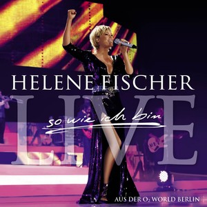Best Of Live - So Wie Ich Bin - Die Tournee Albumcover
