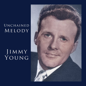 Jimmy Young Too Young cover