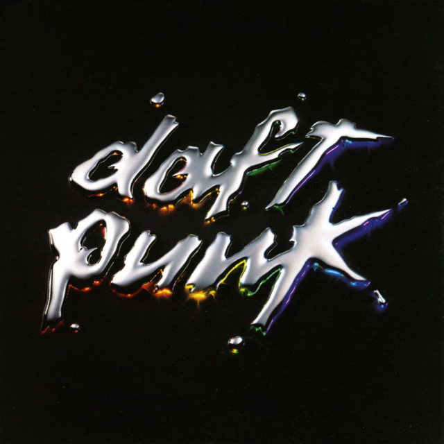 Discovery By Daft Punk On Spotify
