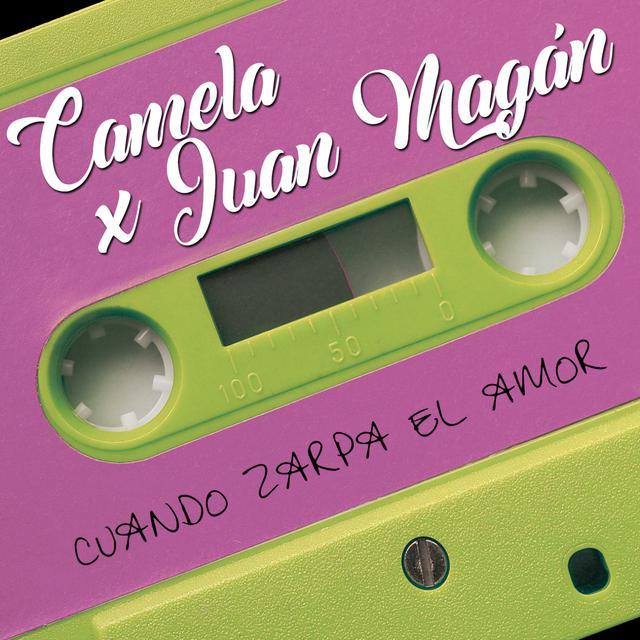 Juan Magán: Cuando zarpa el amor (feat. Juan Magán), a song by Camela, Juan Magán on Spotify