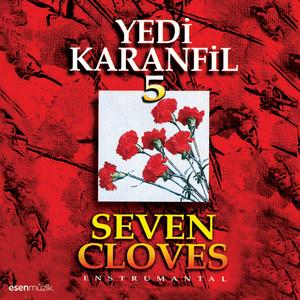 Yedi Karanfil, Vol. 5 (Enstrumental) Albümü