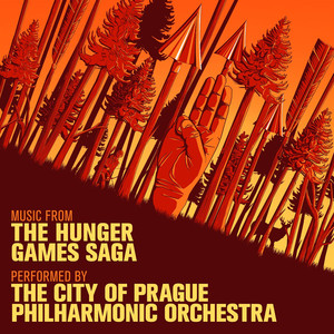 Music from the Hunger Games Saga - The Hunger Games
