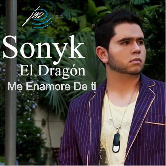 sonyk el dragon como olvidarte