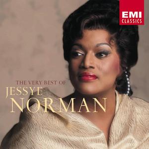 The Very Best of Jessye Norman album