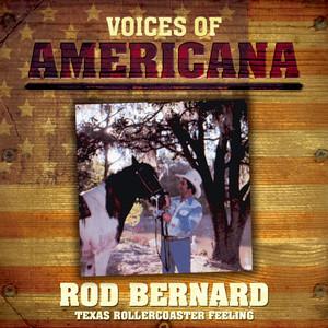 Voices Of Americana: Texas Rollercoaster Feeling album