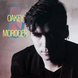 Philip Oakey & Giorgio Moroder Albumcover