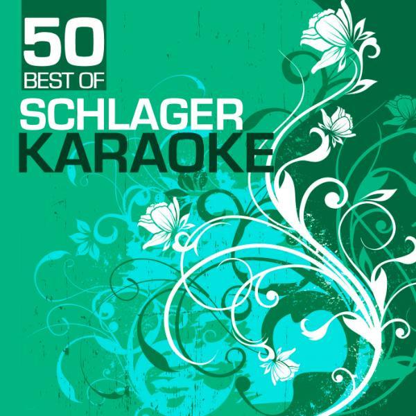 50 Best Of Schlager Karaoke By Karaoke Star Explosion On