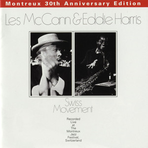 Swiss Movement album