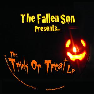 The Fallen Son Presents: The Trick or Treat LP Albümü