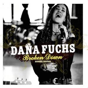 Broken Down Acoustic Sessions album