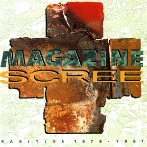 Scree album