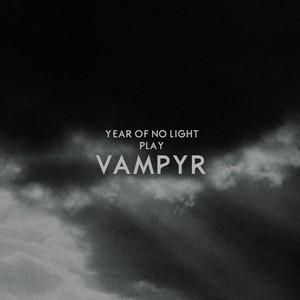 Vampyr (Original Motion Picture Soundtrack) Albumcover