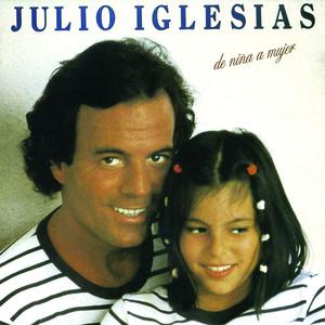 Julio Iglesias Volver a empezar cover