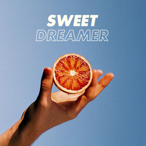 Album cover for Sweet Dreamer by Will Joseph Cook