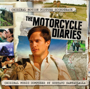 Motorcycle Diaries with additional Music - Maria Esther Zamora