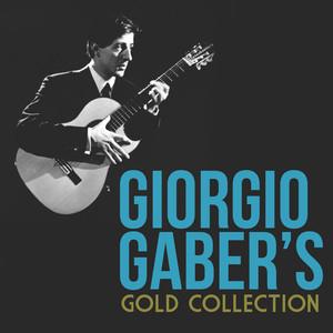 Giorgio Gaber's Gold Collection album