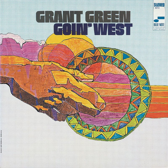 Goin' West (The Rudy Van Gelder Edition)