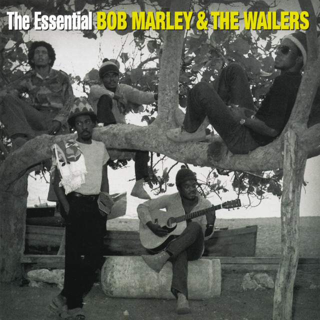 The Essential Bob Marley & The Wailers