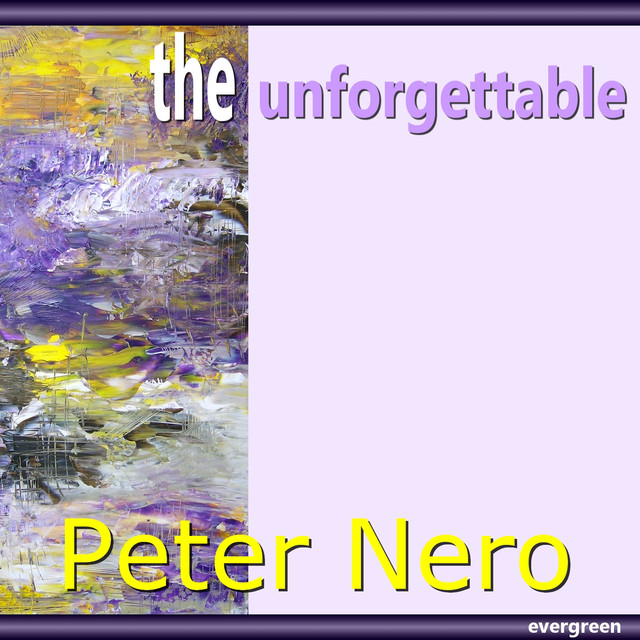 peter nero keys to relaxation