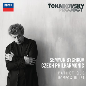 "Tchaikovsky: Symphony No.6 in B Minor - ""Pathétique""; Romeo & Juliet Fantasy Overture Albümü"