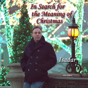 In Search for the Meaning of Christmas (solo piano) album