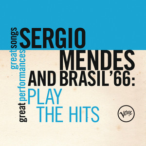 Plays The Hits (Great Songs/Great Perfomances) album