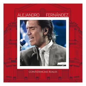Confidencias Reales Albumcover