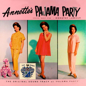 Pajama Party album