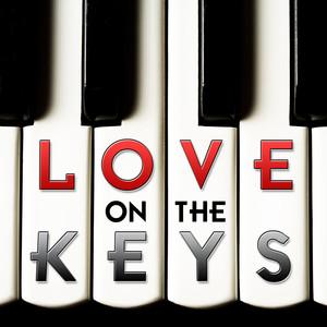 Love on the Keys Albumcover