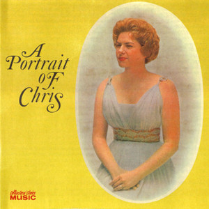 A Portrait of Chris album