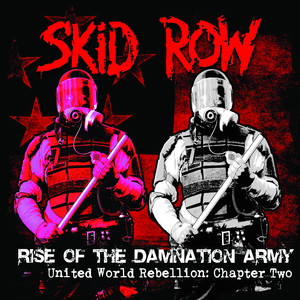 Rise of the Damnation Army (United World Rebellion: Chapter 2)