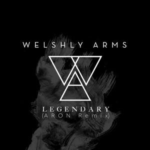 Legendary (ARON Remix) Albümü
