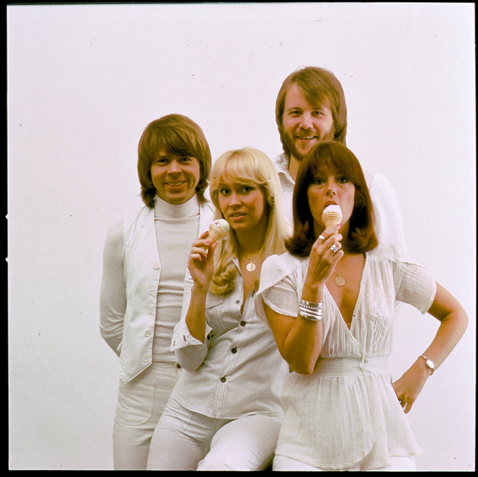 ABBA tickets and 2018 tour dates