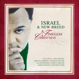 A Timeless Christmas Albumcover