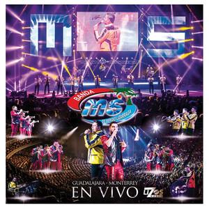 En Vivo - Guadalajara - Monterrey Albumcover