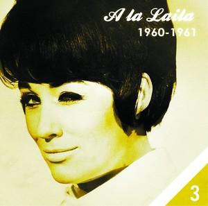 A la Laila - Vol. 3 Albumcover
