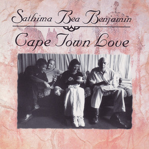 Cape Town Love album