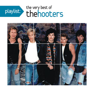 Playlist: The Very Best of the Hooters album