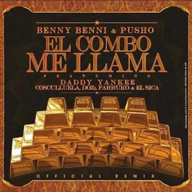 El Combo Me Llama (Remix)
