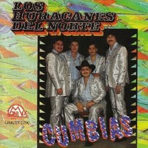 Cumbias Albumcover