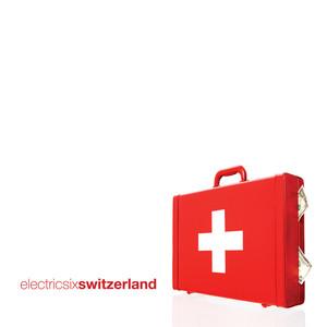 Switzerland Albumcover