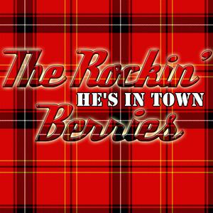 Rockin' Berries album