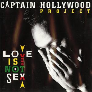 Love Is Not Sex album