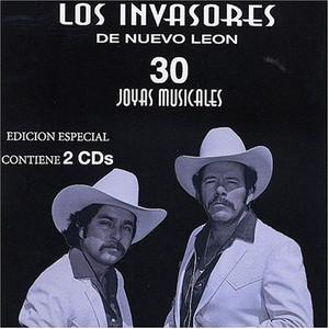 30 Joyas Musicales album