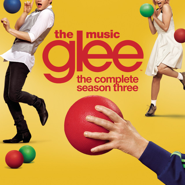 Glee: The Music, The Complete Season Three by Glee Cast on