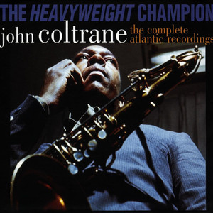 John Coltrane Syeeda's Song Flute cover